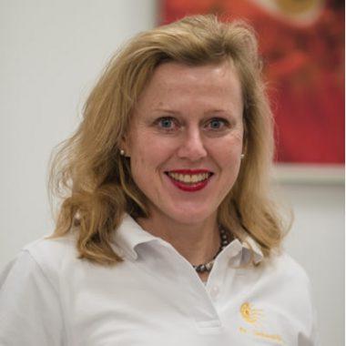 Dr. Heike Siebenbürger