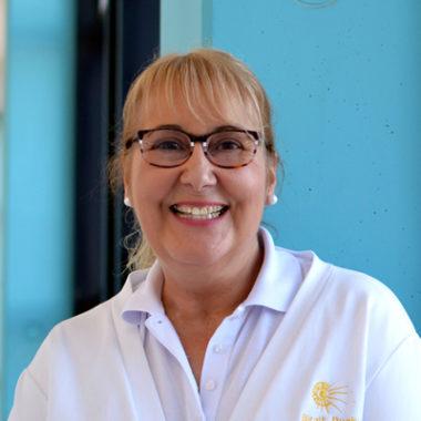 Birgit Buchler
